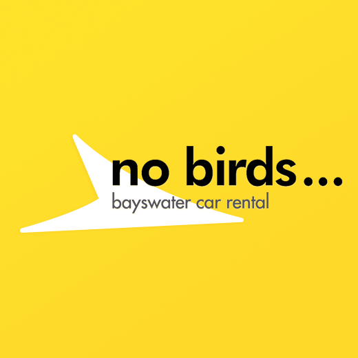 Sydney Rental Cars No Birds