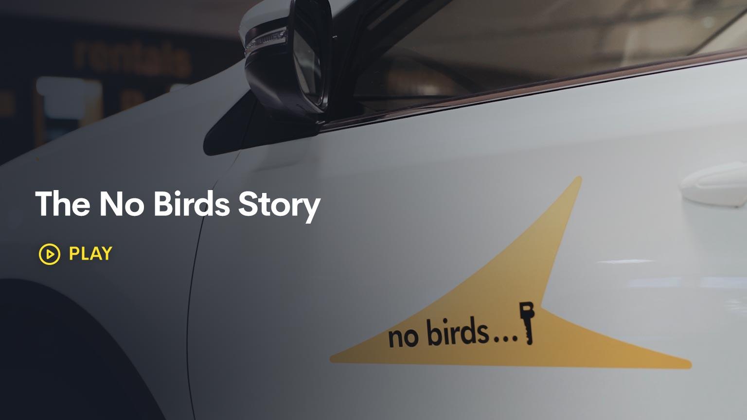 No Birds Car Hire Company No Birds Car Rental
